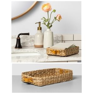 Hearth & Hand Disposable Hand Towel Holder